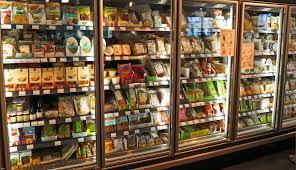 Frozen-Foods-In-Freezer.